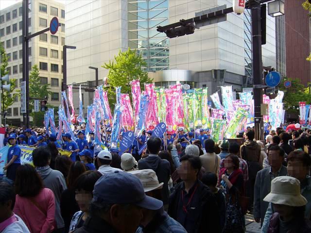 博多どんたく2013-2-22