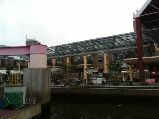 博多市営渡船 きんいん号4
