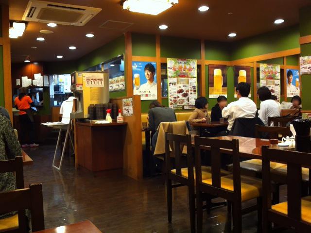 大明担担麺 博多デイトス店6