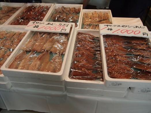 福岡市長浜鮮魚市場「市民感謝デー」291311-28