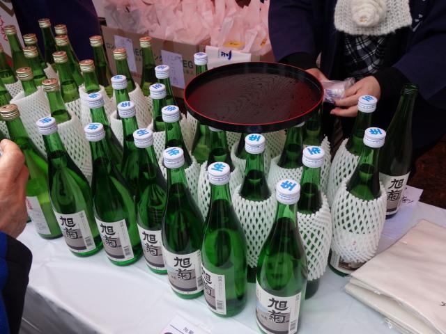 第21回 城島酒蔵びらき即売2