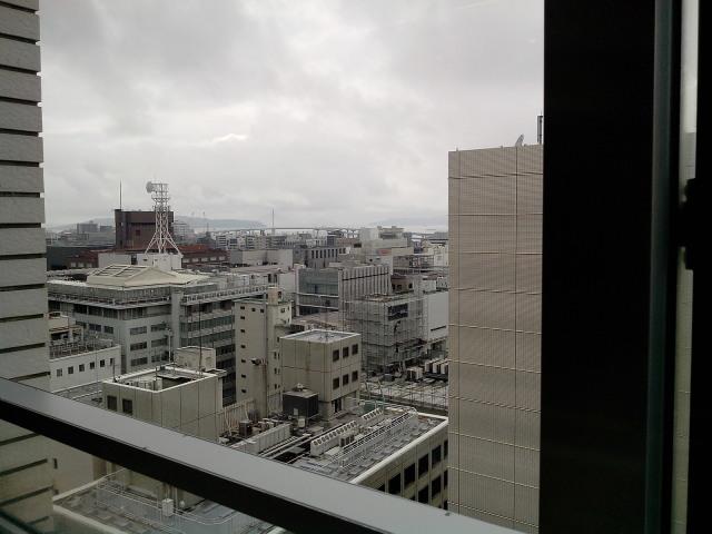 福岡市役所食堂6