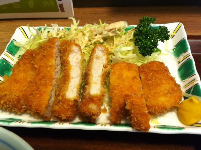 天神 わっぱ定食堂10