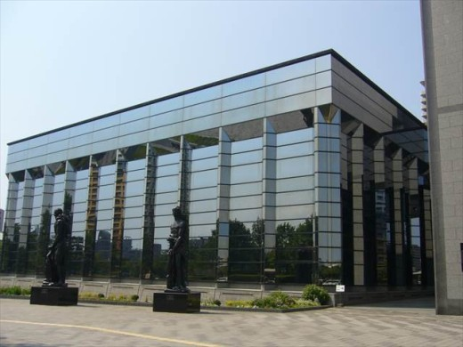 福岡市博物館9