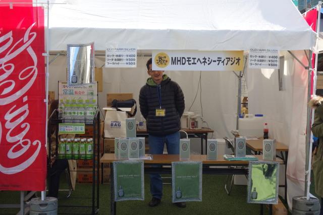 福岡天神ザ・屋台フェスティバル2014-26