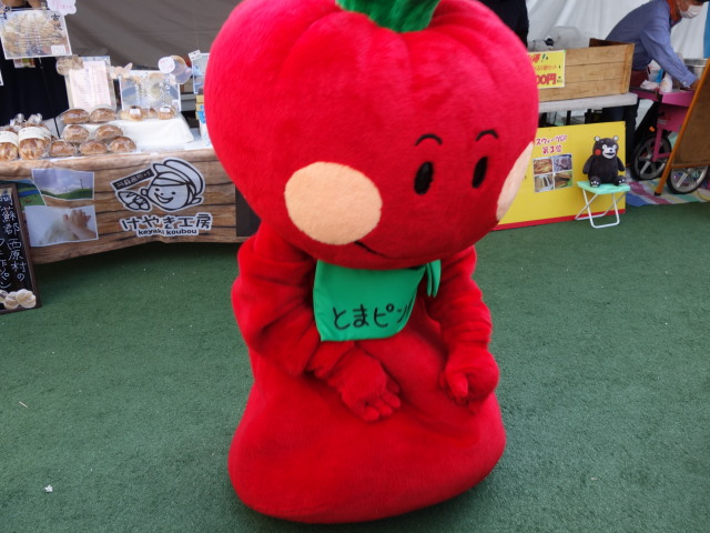 くまモンファン感謝祭2016 in Fukuoka物産展5