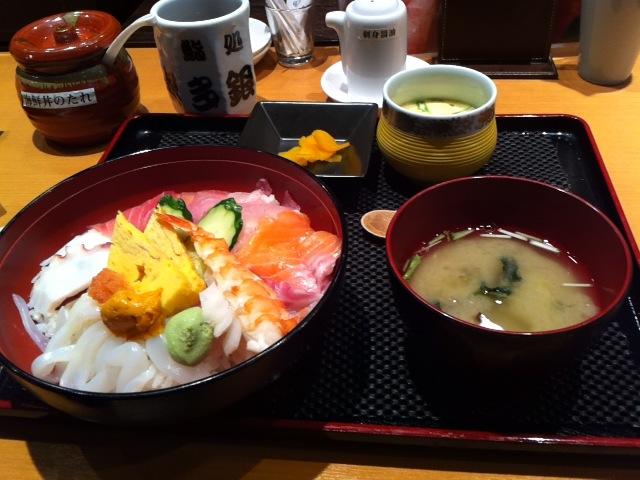 博多銀丁 天神店7