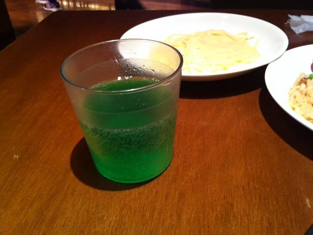 ザ・グローバルブッフェ クーリア食事5