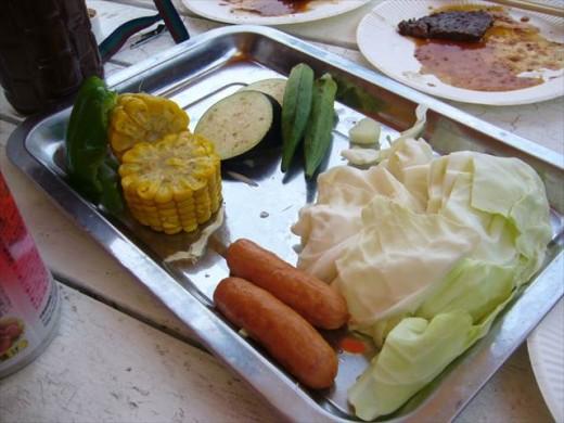 百道浜BBQ(Big Banana)8