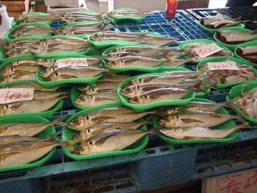 福岡市長浜鮮魚市場「市民感謝デー」291311-23