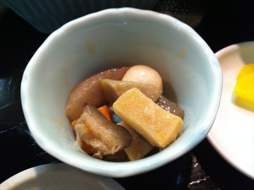 味処 一魚一栄(鯖の煮付け定食)6