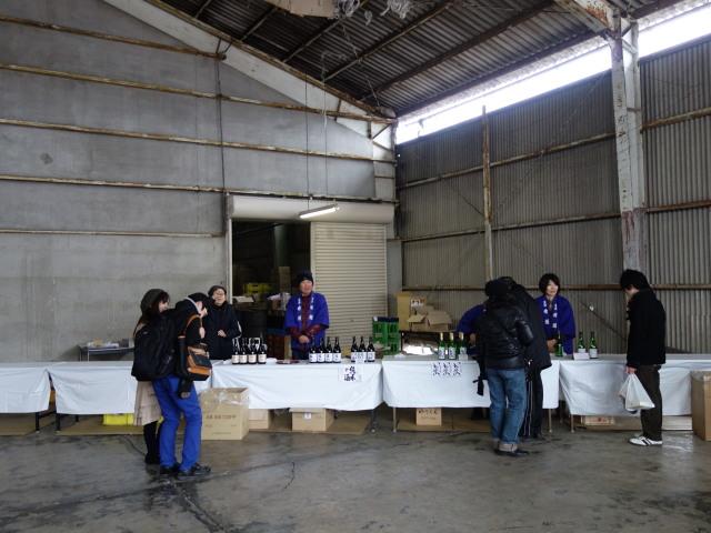 第21回 城島酒蔵びらき有薫2