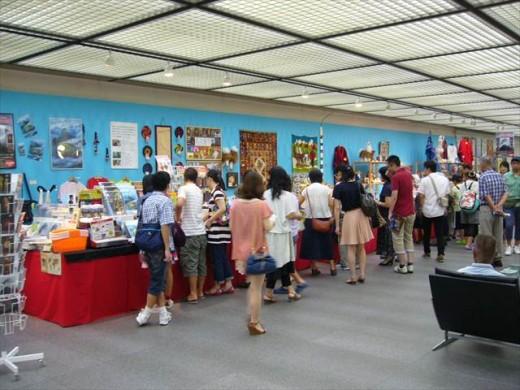 福岡市博物館21