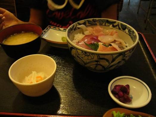 市場食堂 博多 魚がし(その2)4