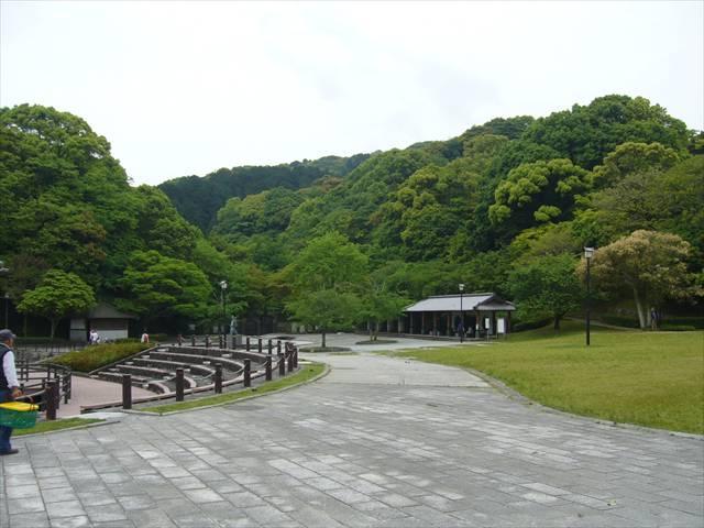天拝山歴史自然公園5