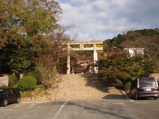 竈門神社3
