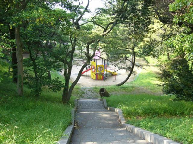 西公園30