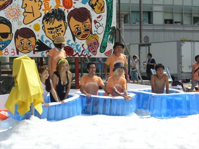 ドォーモ真夏のICEパラダイス9