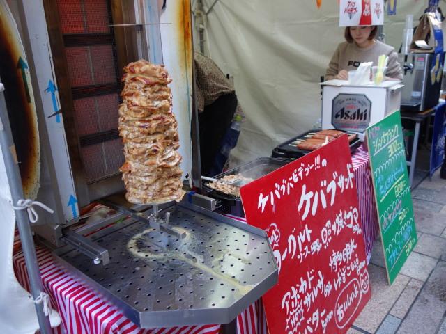 FUKUOKA STREET PARTY-店15
