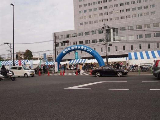 福岡市長浜鮮魚市場「市民感謝デー」291311-36