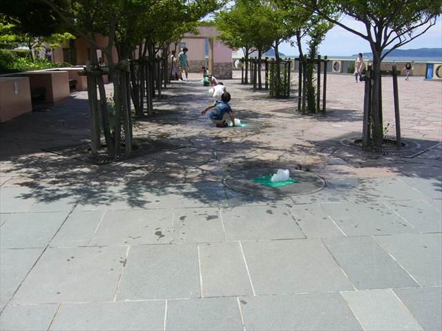福岡市海浜公園(百道浜)3