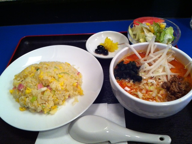 中華料理 華扇6