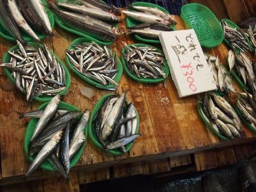 福岡市長浜鮮魚市場「市民感謝デー」291311-32