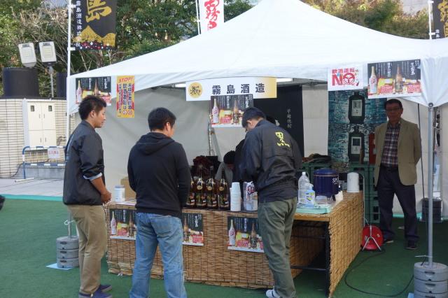 福岡天神ザ・屋台フェスティバル2014-28