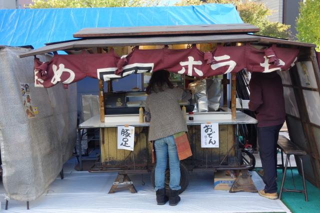 福岡天神ザ・屋台フェスティバル2014-24