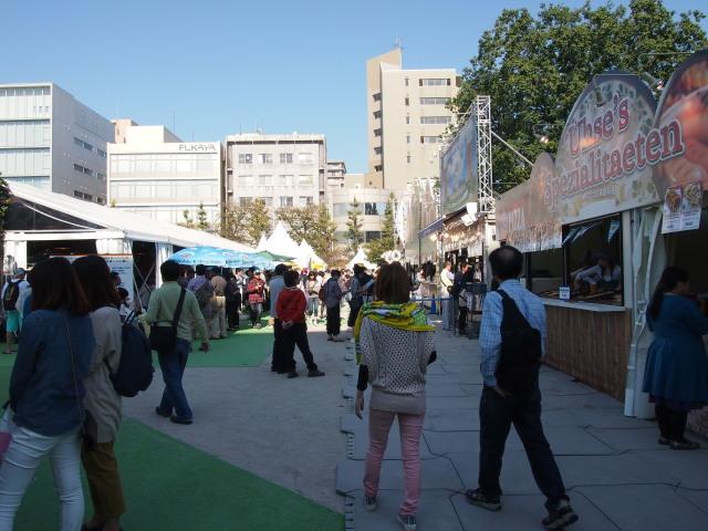 福岡オクトーバーフェスト2014-10