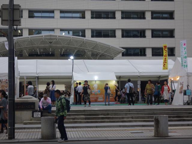 九州ビアフェスティバル2015様子2