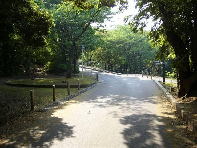 西公園21