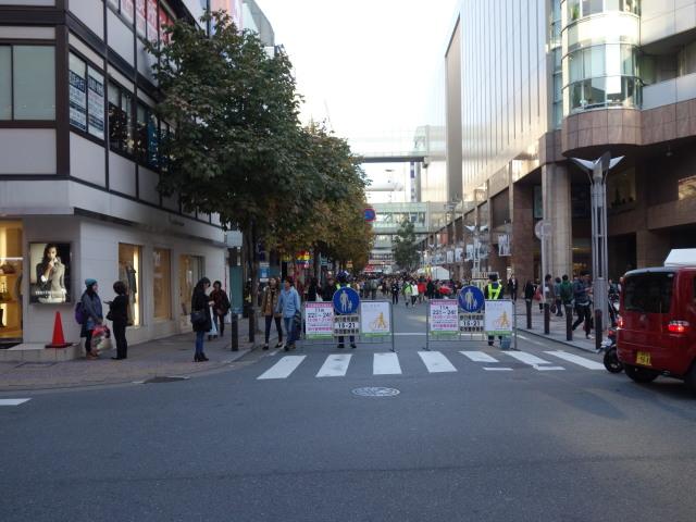 FUKUOKA STREET PARTY-様子1
