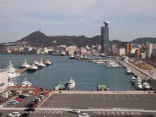 関門海峡ミュージアム26