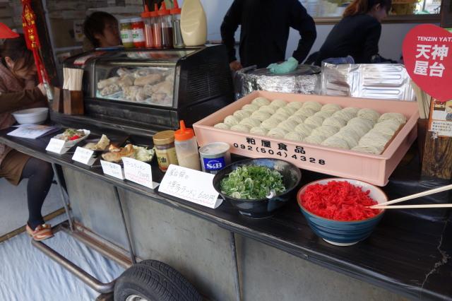 福岡天神ザ・屋台フェスティバル2014-29