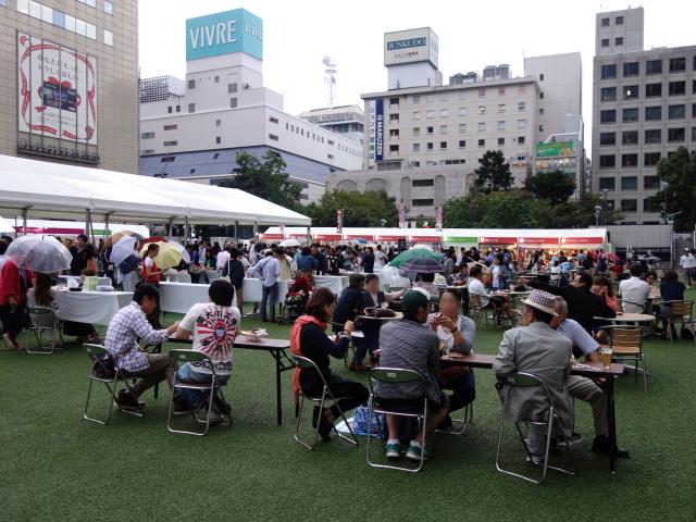 九州ビアフェスティバル2015様子6