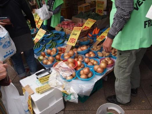 福岡市長浜鮮魚市場「市民感謝デー」291311-46