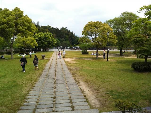 天拝山歴史自然公園8
