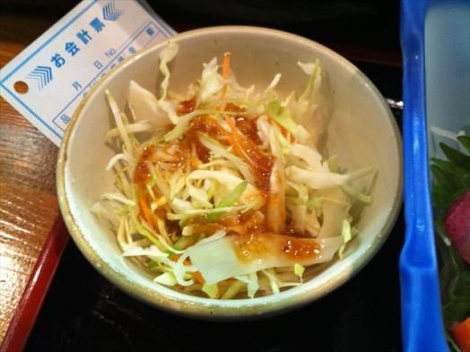 味処 一魚一栄(鯖の煮付け定食)7