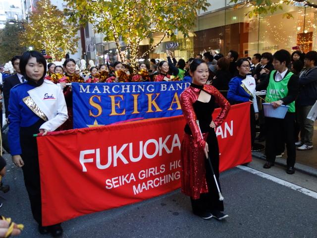 FUKUOKA STREET PARTY-ステージ1