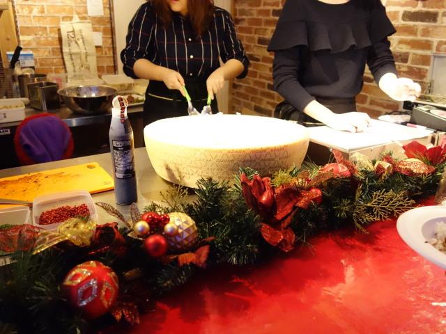 クリスマスマーケットin光の街・博多飲食5