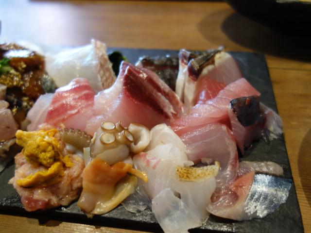 小野の離れ料理9
