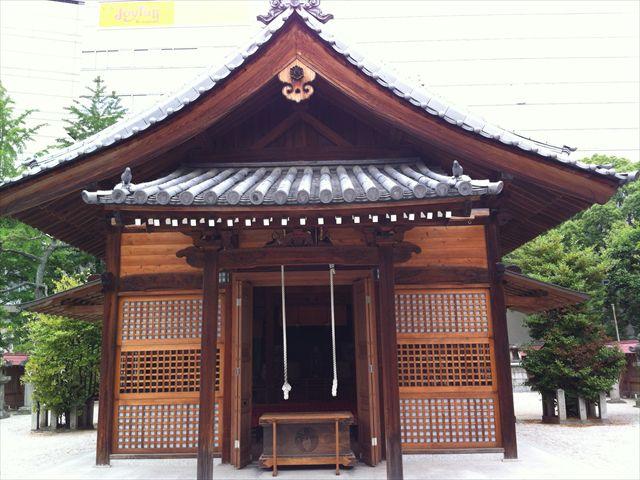 警固神社10