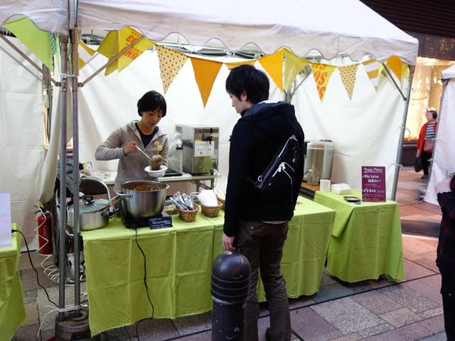 FUKUOKA STREET PARTY-店11