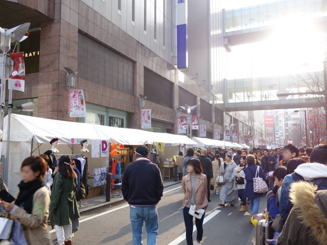 FUKUOKA STREET PARTY ~Fashion Avenue~2016様子5