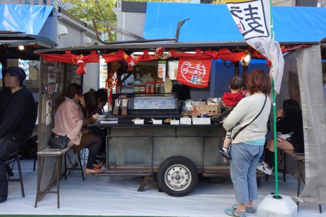 福岡天神ザ・屋台フェスティバル2014-22