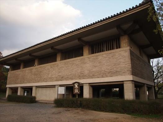 観世音寺21